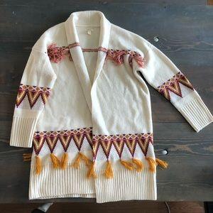 Matilda Jane Gingersnap Sweater